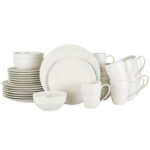 Mikasa Napa Countryside 32-pc. Dinnerware Set