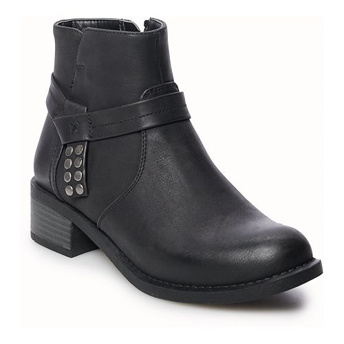 SONOMA Goods for Life™ Lenore Women's Ankle Boots