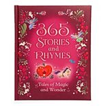 365 Stories and Rhymes Treasury Book