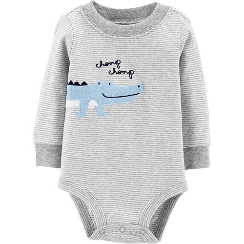 Baby Boy Carter's Graphic Bodysuit
