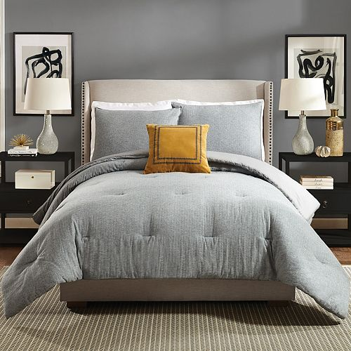 Ayesha Curry Asher 3-Piece Comforter Set