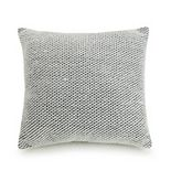 Ayesha Curry Slate Stripe Texture Decorative Pillow