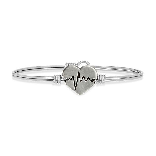 Luca + Danni First Responder Bangle Bracelet