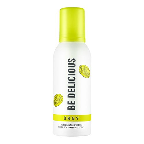 DKNY Be Delicious Women's Moisturizing Body Mousse
