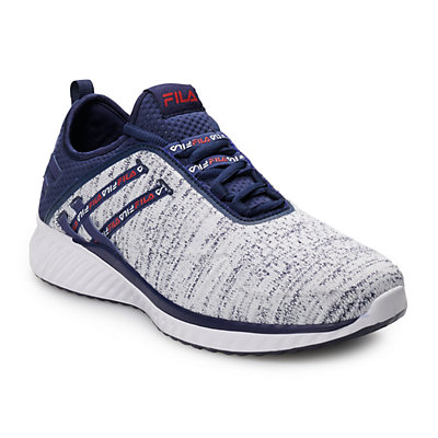 FILA® Memory RealmSpeed 2 Men's Sneakers