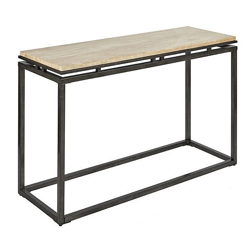 Madison Park Koko Console Table