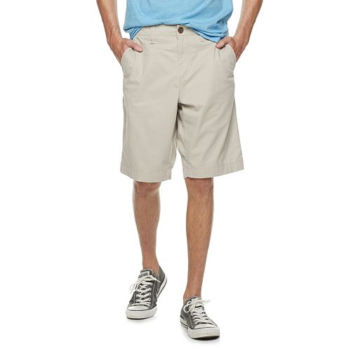 Men's Urban Pipeline™ Ultimate Flat Front Shorts