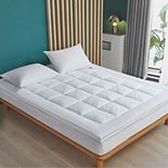 Hotel Suite Tencel 2-in. Mattress Topper