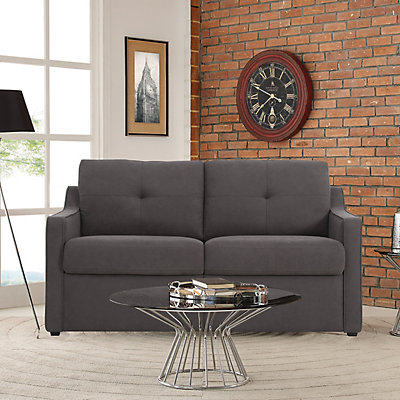 Lifestyle Solutions Troy Loveseat Chair