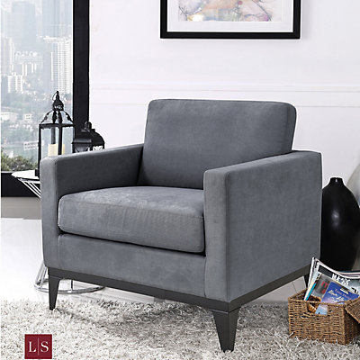 Lifestyle Solutions Clanton Large Chair