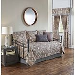 Waverly Craft Culture Reversible Daybed 5-piece Quilt Set