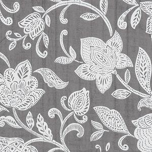 Waverly Stencil Vine Reversible Daybed 5-piece Quilt Set