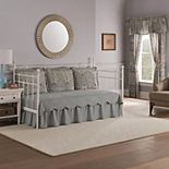 Waverly Paisley Pizzazz Reversible Daybed 5-piece Quilt Set
