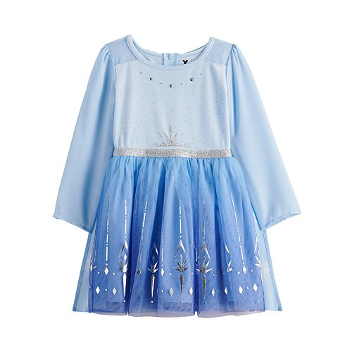 Disney's Frozen 2 Toddler Girl Elsa Dress by Jumping Beans®