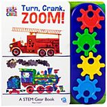 Little Gear Book Eric Carle