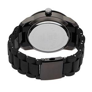 U.S. Polo Assn. Men's Gunmetal Watch