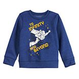 Disney/Pixar Toy Story Toddler Boy Buzz Lightyear Fleece Sweatshirt by Jumping Beans®