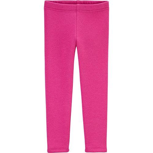 Toddler Girl OshKosh B'gosh® Fleece Leggings