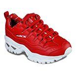 Skechers Energy Retro Vision Women's Shoes