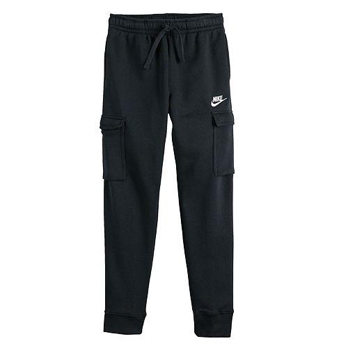 Boys 8-20 Nike Club Cargo Pants
