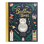 Bedtime Stories Treasury: 40 Stories & Rhymes to Share