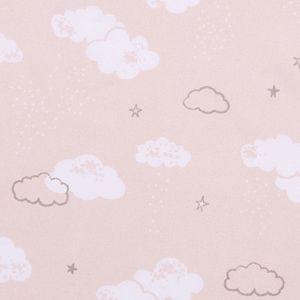 Sammy & Lou Cottontail Cloud 4 Piece Crib Bedding Set