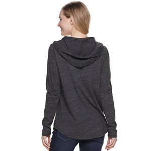Women's Sonoma Goods For Life® Everyday Pullover Hoodie
