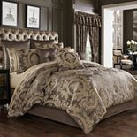 37 West Neapolitan Mink Comforter Set or Euro Sham