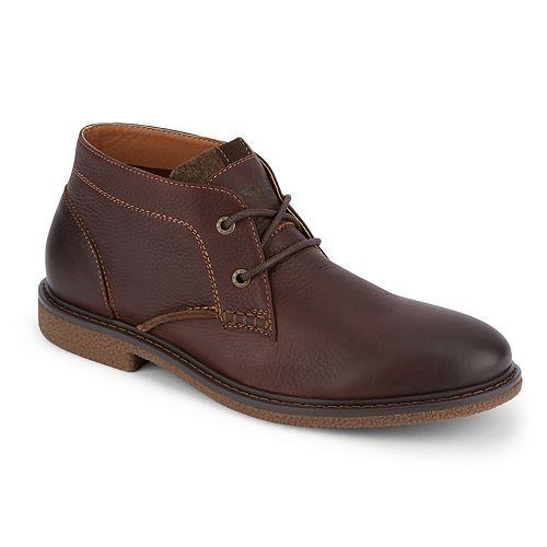 Dockers Greyson Men's Chukka Boots