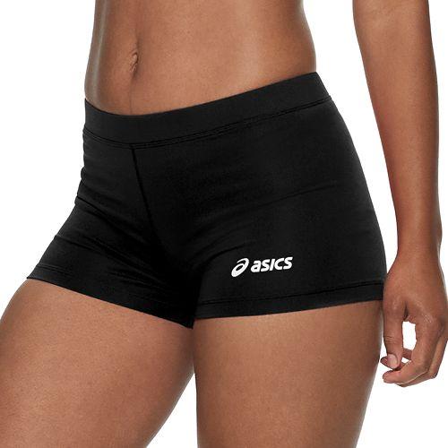 Women's ASICS Low Cut Performance Shorts