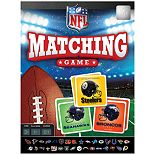 NFL Matching Board Game