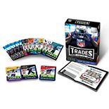 NFL Trades Card Game