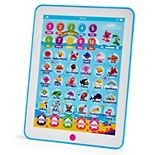 Baby Shark by Pinkfong Pre-School Tablet