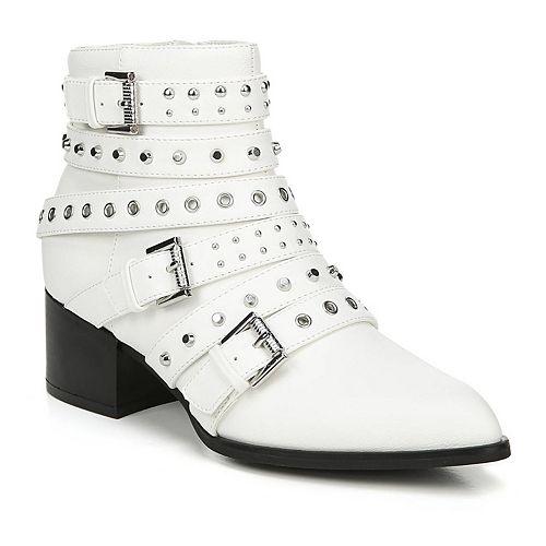 Fergalicious Impact Women's Ankle Boots