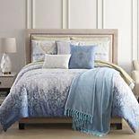 Pacific Coast Textiles 10-Piece Comforter/Coverlet Set - Paragon