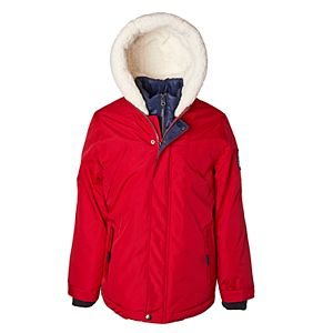 Boys' 4-7 I-Extreme Big Chill Expedition Jacket