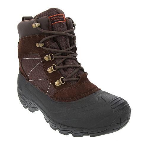 London Fog Woodside Men's Winter Boots