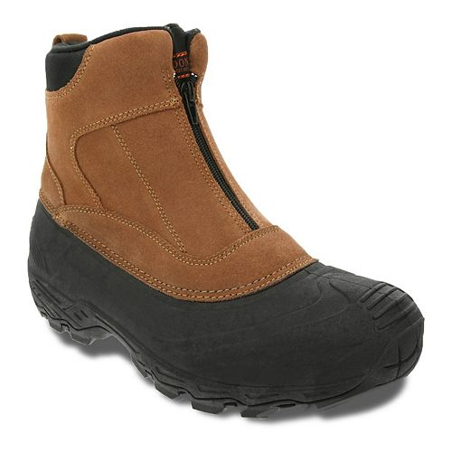 Londong Fog Holborn Men's Winter Boots