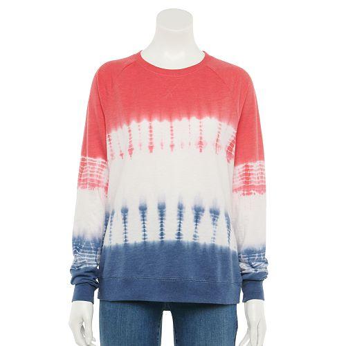 Women's SONOMA Goods for Life® Everyday Sweatshirt