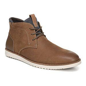 Dr. Scholl's Scroll Sport Men's Chukka Boots