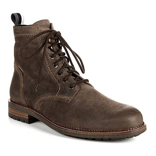 Dr. Scholl's Cavalry Men's Ankle Boots