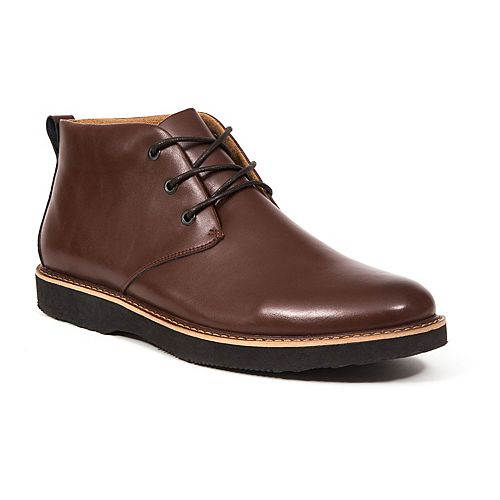 Deer Stags Walkmaster Men's Chukka Boots