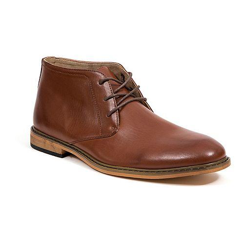 Deer Stags James Men's Chukka Boots