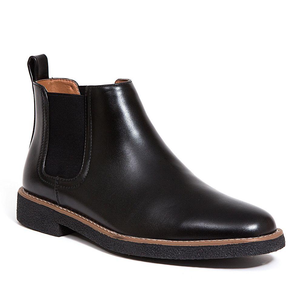 Deer Stags Rockland Men's Chelsea Boots