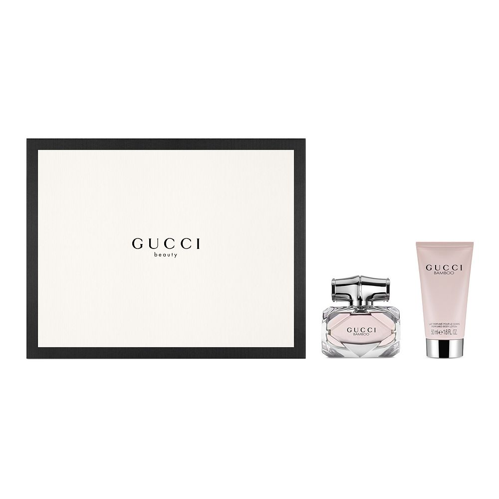 Gucci Bamboo Women's Gift Set ($104 Value)