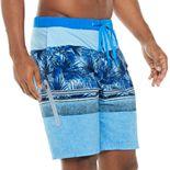 Men's ZeroXposur Plunge Swim Shorts