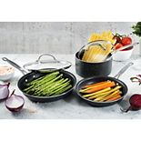 Granite Stone Diamond 5-pc. Cookware Set As Seen on TV
