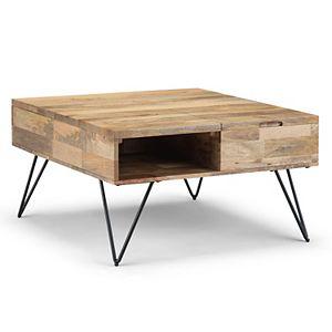 Crestline Lift Top Coffee Table