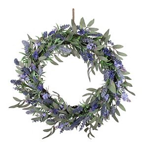 SONOMA Goods for Life Artificial Lavender Wreath
