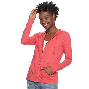 Women's Sonoma Goods For Life® Everyday Zip Hoodie